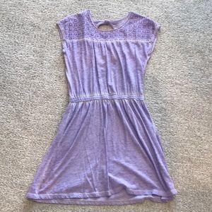 Cherokee girls xl (14-16) dress